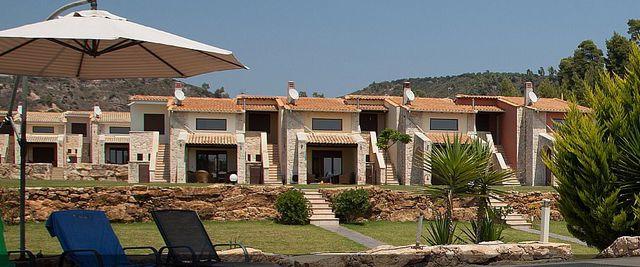 Nefeli Luxury Villas, Халкидики