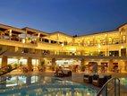 Alexandros Palace Хотел, Урануполис - Трипити