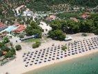 Lagomandra Beach hotel, Неос Мармарас
