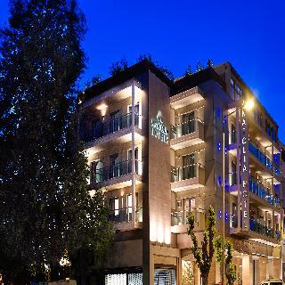 Anatolia Хотел, Солун