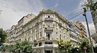 Nea Metropolis Хотел, Солун