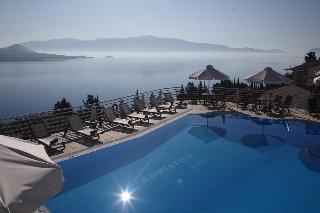 Adriatica Hotel, Никиана