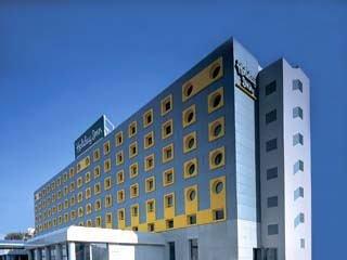Holiday Inn Athens-attica Avenue Хотел, Атина