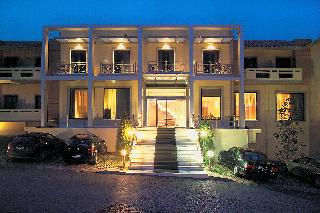 Dekelia Хотел, Атина
