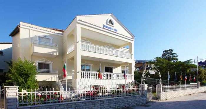 Philoxenia Inn Хотел, Град Тасос