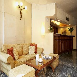 El Greco Хотел, Солун