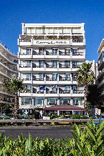 Coral Хотел, Атина Крайбрежие